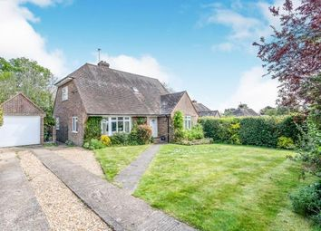 Thumbnail 4 bed detached house for sale in Heatherwood, Midhurst, West Sussex, .