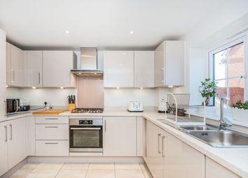 Thumbnail 2 bed flat to rent in Preston Manor Road, Tadworth