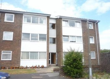 Thumbnail 1 bed flat to rent in Waterside, Hythe, Southampton