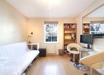 Thumbnail Studio to rent in Craven Terrace, Lancaster Gate