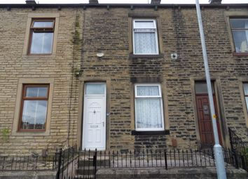 Thumbnail 2 bed terraced house for sale in Norfolk Street, Colne, Lancashire