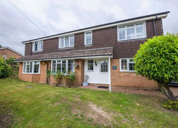 Gorse Ride South, Finchampstead, Wokingham RG40. 4 bed detached house