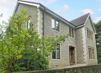 Thumbnail 5 bedroom detached house for sale in Fernacre, Star, Winscombe