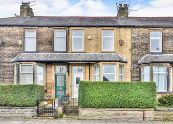 Thumbnail 2 bed terraced house for sale in Ightenhill Park Lane, Burnley