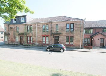 Thumbnail 1 bed flat for sale in 40B, Grangeburn Road, Grangemouth Falkirk FK39Aa