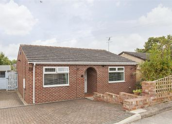 Thumbnail 2 bed detached bungalow for sale in Briar Close, Newbold, Chesterfield
