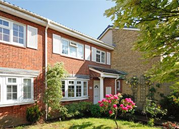 3 bed detached house to rent in Kenilworth Drive, Walton-On-Thames, Surrey KT12