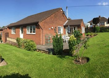 Thumbnail 2 bed detached bungalow to rent in Windlehurst Road, High Lane, Stockport
