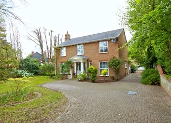 Thumbnail 5 bedroom property for sale in High Street, Harston, Cambridge