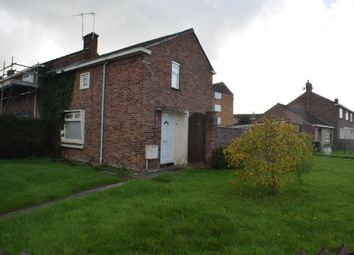 Thumbnail 2 bed end terrace house for sale in Fairfax Road, Bridgwater