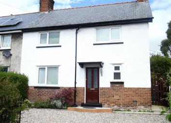 Thumbnail 3 bed detached house for sale in Second Avenue, Gwersyllt, Wrexham