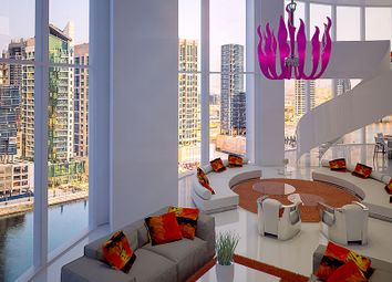 Thumbnail 1 bed apartment for sale in The Pad, Business Bay, Burj Khalifa District, Dubai