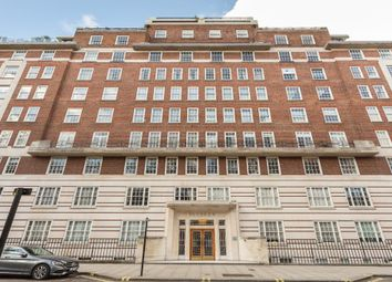 Thumbnail 7 bed flat for sale in Portman Square, London