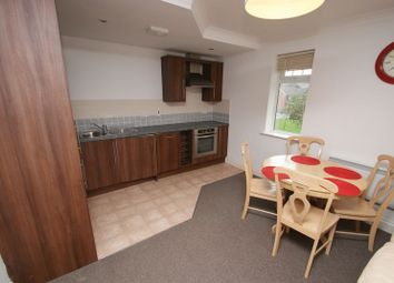Thumbnail 2 bed flat to rent in The Avenue, Nunthorpe, Middlesbrough