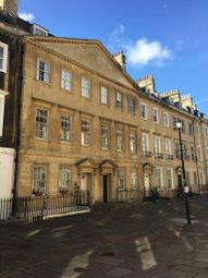Thumbnail 3 bed maisonette to rent in Duke Street, Bath