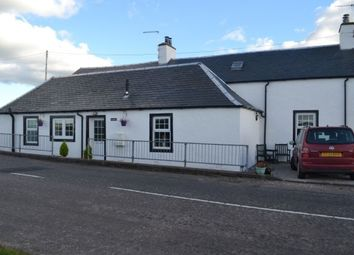 Thumbnail 4 bed end terrace house for sale in Crosshands, Mauchline