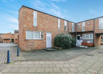 Thumbnail 3 bed end terrace house for sale in Crosse Courts, Laindon, Basildon