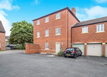 Thumbnail 2 bedroom flat for sale in Old School Mead, Bidford-On-Avon, Alcester
