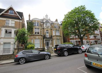 Thumbnail 2 bed flat to rent in Cleve Road, London