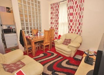 Thumbnail 3 bed flat for sale in Portland Road, London