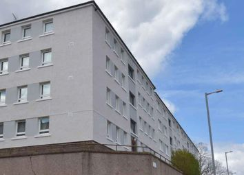 Thumbnail 3 bed flat for sale in Dempster Street, Greenock