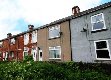 Thumbnail 2 bed terraced house to rent in Victoria Terrace, Pelton, Chester Le Street