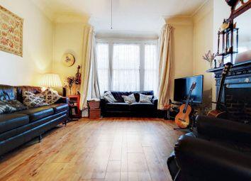Allerton Road, Stoke Newington, London N16. 5 bed end terrace house for sale