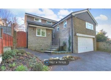 Thumbnail 5 bed detached house to rent in Westwood Gardens, Eastleigh