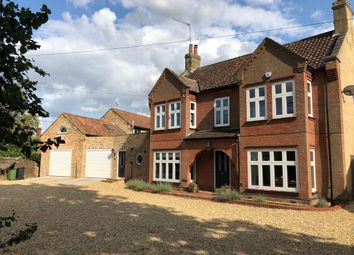 Thumbnail 7 bed detached house for sale in Lynn Road, Downham Market