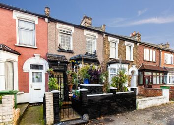 Thumbnail 2 bedroom terraced house for sale in Upperton Road West, London