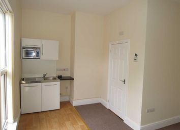 Thumbnail 1 bed flat to rent in Flatlet 3 Ty Y Bobl, New Road, New Road, Newtown, Powys
