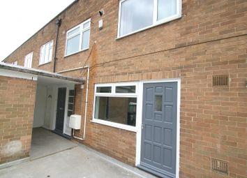 Thumbnail 4 bed flat to rent in Foxcroft Way, Headingley, Leeds