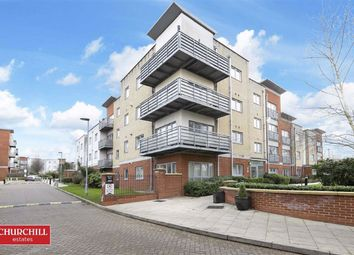 Thumbnail 2 bedroom flat for sale in Delamere Court, Walthamstow, London