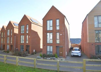 Thumbnail 4 bed detached house to rent in Keats Way, Coulsdon, Surrey