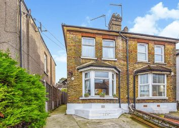 Thumbnail 3 bed property for sale in Selsdon Road, South Croydon