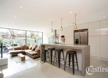 Thumbnail 4 bed terraced house for sale in Rokesly Avenue, London