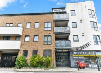 St. Marys Road, London W5. 2 bed flat