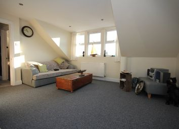 Thumbnail 2 bed flat to rent in Pier Cottages, Wellesley Road, Great Yarmouth