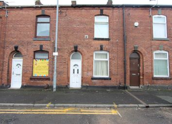 2 bed terraced house for sale in Alton Street, Hathershaw, Oldham OL8