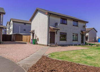 Thumbnail 2 bed semi-detached house for sale in The Maltings, Montrose