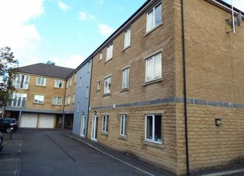 Thumbnail 1 bed flat for sale in Garden Court, Ramsbottom, Greater Manchester