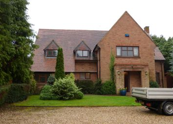 Thumbnail 6 bed detached house to rent in Pirton Lane, Churchdown