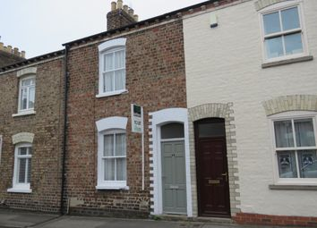 2 bed terraced house to rent in Ambrose Street, York YO10