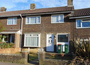 Thumbnail 3 bed terraced house to rent in Wakehurst Drive, Crawley