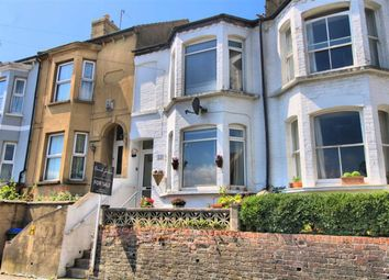 Thumbnail 3 bedroom town house for sale in Chapel Street, Newhaven, East Sussex