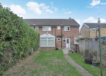 Thumbnail 3 bed property for sale in Oakwood Avenue, Dunstable
