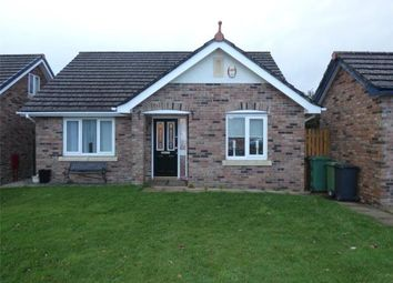 Thumbnail 3 bed detached bungalow for sale in Hazelgrove, Seaton, Workington