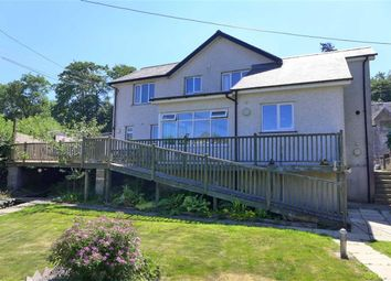Thumbnail 4 bed detached house for sale in Aberystwyth Road, Machynlleth, Powys