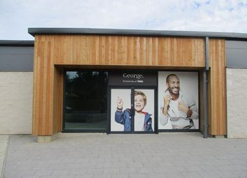 Thumbnail Retail premises to let in Unit 6 Harford Place, Hall Road, Hall Road, Norwich