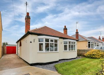 Thumbnail 2 bedroom bungalow for sale in Roseberry Avenue, Asfordby Valley, Melton Mowbray